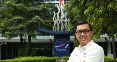Yohanes, AirNav Indonesia: Communication Solves Problem