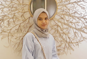Tiffany Diahnisa, PR INDONESIA Fellowship Program 2020 – 2021: Mengejar Mimpi